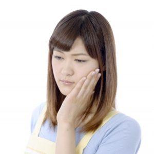 セラミック治療後の痛み?考えられる原因は?